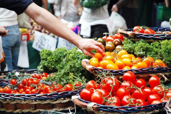 Παράταση εως τις 17/11 οι αιτήσεις για τα δωρεάν κουπόνια στις λαϊκές αγορές