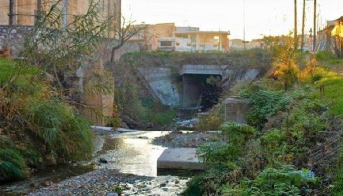 Παρέμβαση εισαγγελέα για τον καθαρισμό του ρέματος Δενδροποτάμου