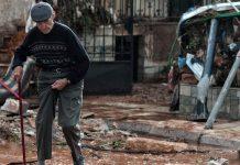 O Νοέμβριος είναι ο μήνας με τα περισσότερα θύματα από πλημμύρες στην Αττική