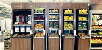 Σουηδική πατέντα πώλησης ριζωδών λαχανικών πάει Γερμανία