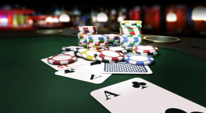 Υπερψηφίστηκε το νομοσχέδιο για τα τυχερά παιχνίδια