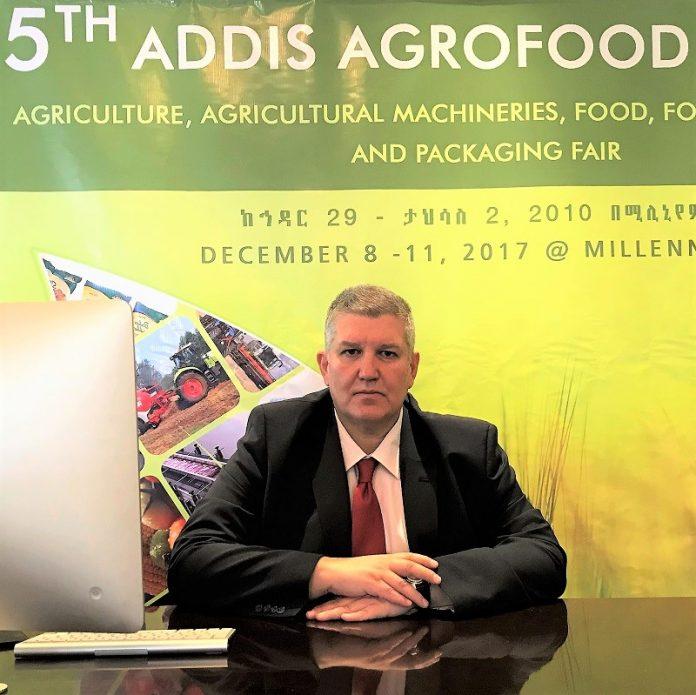 ADDIS AGROFOOD: Η συμφωνία ΕΕ - Ν. Αφρικής δημιουργεί πρόβλημα στη φέτα