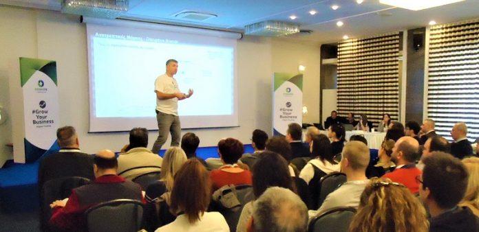 Αρναουτάκης: Στηρίζουμε την επιχειρηματικότητα γιατί δημιουργεί θέσεις εργασίας