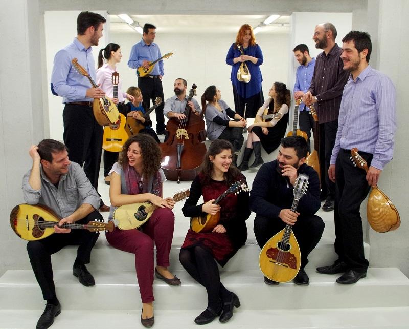 Η Αθήνα γιορτάζει με διακόσιες είκοσιεκδηλώσεις σε34ημέρες