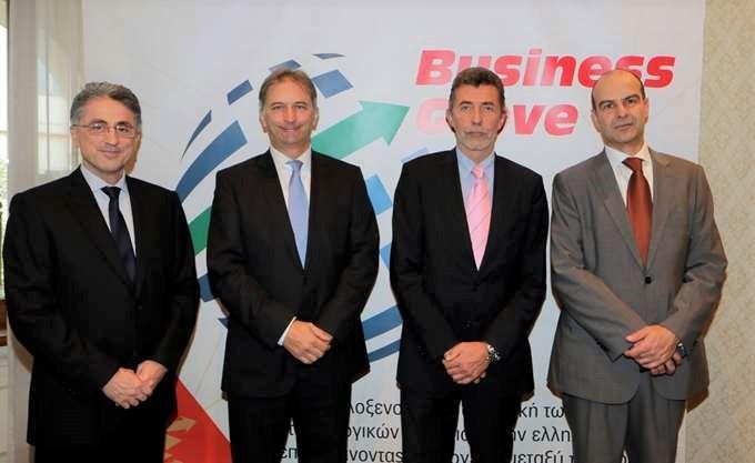 Business Grove: Η νέα πλατφόρμα υποστήριξης επιχειρήσεων τεχνολογίας