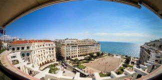 Δείτε πώς θα διαμορφωθούν τα δημοτικά τέλη από 1/1/18 στη Θεσσαλονίκη