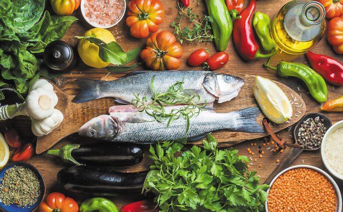 Δράσεις για την προώθηση των ελληνικών προϊόντωνκαι των σωστών προτύπων διατροφής