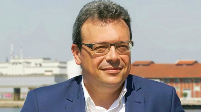 Φάμελλος: Το έργο υγροποιημένου φυσικού αερίου της Αλεξανδρούπολης είναι συμβατό με το περιβάλλον