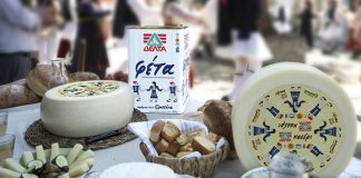 Nέα σειρά παραδοσιακών τυριών από τη ΔΕΛΤΑ