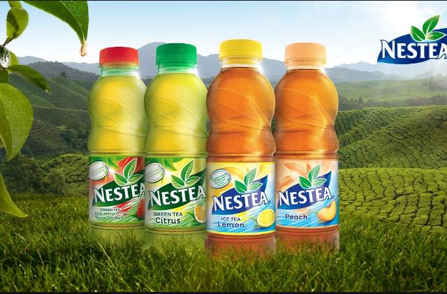 Nestlé Waters - Foodrinco σε υμφωνία για την αποκλειστική διανομή του NESTEA