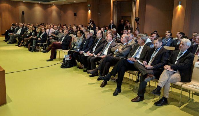 Συνέδριο Αγροτεχνολογίας«Κλιματική Αλλαγή: Προκλήσεις και Προσαρμογή»