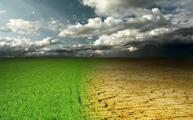 texnologia symmaxos agona fainomenou klimatikis allagis