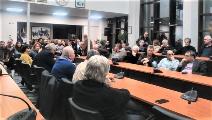 Τσιρώνης: Οι άνθρωποι του πρωτογενή τομέα στηρίζουν την πραγματική ανάπτυξη του τόπου