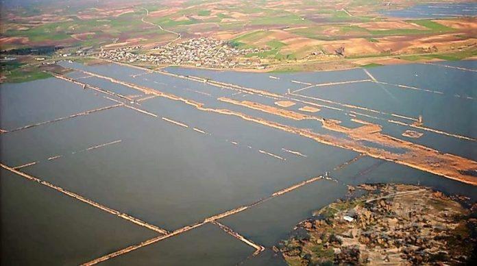 Ξεκίνησε το διασυνοριακό έργο αντιπλημμυρικής θωράκισης του Στρυμόνα