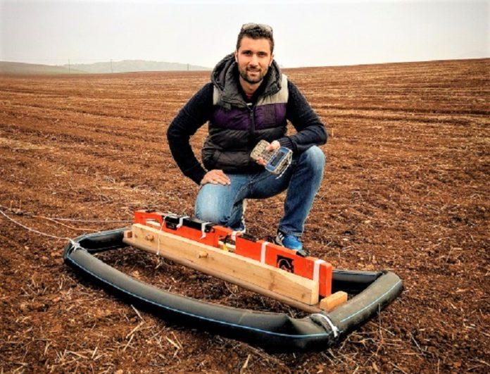 Agile Agriculture Technologies: Eλληνική startup υποψήφια για χρηματοδότηση ύψους 1 εκατ. δολαρίων
