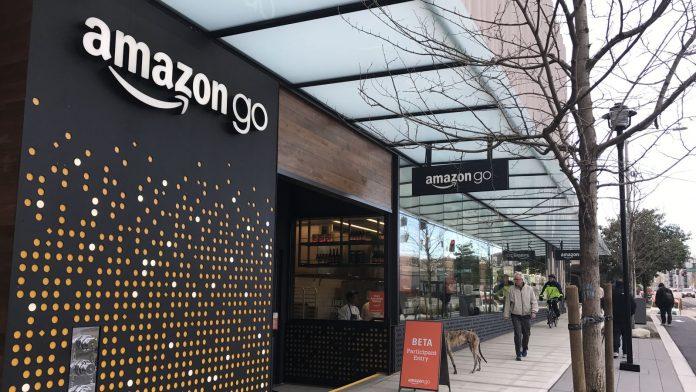 Πρεμιέρα για το πρώτο σούπερ μάρκετ χωρίς ταμείο της Amazon