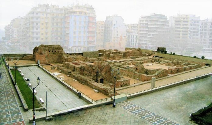 Aπο 30/1 ανοιχτός για το κοινό ο αρχαιολογικός χώρος του Γαλεριανού