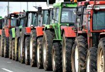«Ψήνεται» η συνάντηση αγροτών με Διυπουργική