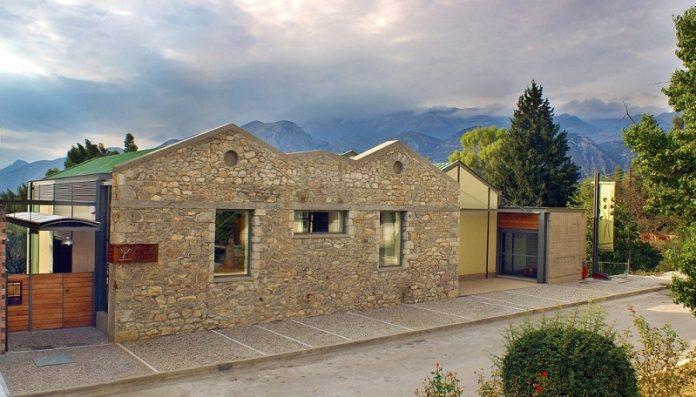 Διαδραστικό εργαστήρι για ενήλικες στο Μουσείο Ελιάς και Ελληνικού Λαδιού