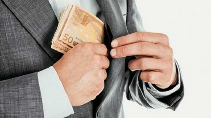Δικογραφία σε 57χρονο για φοροδιαφυγή 1.000.000 ευρώ