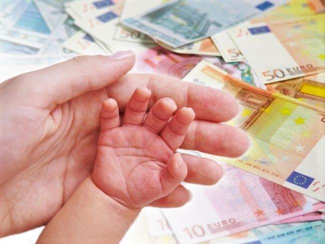 Δημοσιεύθηκε η απόφαση για την διαδικασία χορήγησης επιδόματος παιδιού