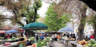 Διχάζει η νομιμοποίηση των συμβατικών Farmers' Markets