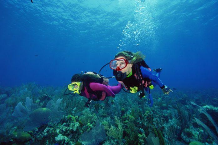 Δυνατότητες για καταδυτικό και αλιευτικό τουρισμό, σε Φούρνους Κορσεών