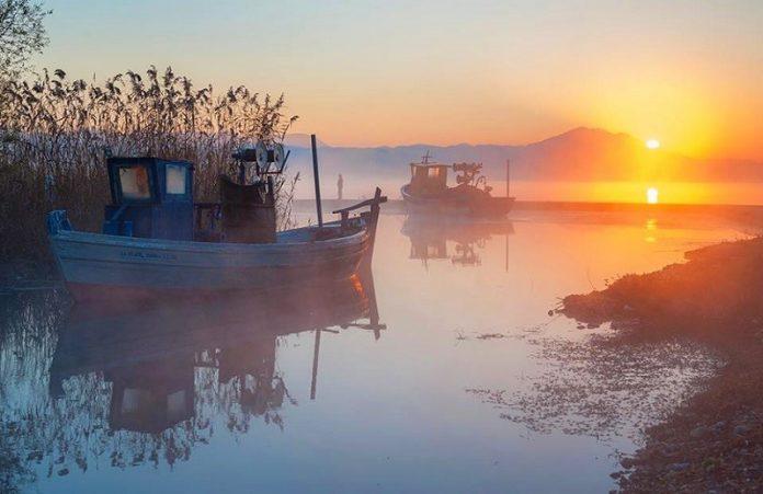 Εντοπίστηκε πτώμα γυναίκας περιμετρικά της λίμνης Τριχωνίδας