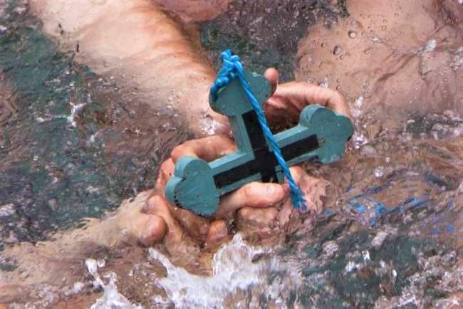 Στην Ερέτρια ο Αποστόλου για την τελετή Καθαγιασμού των Υδάτων