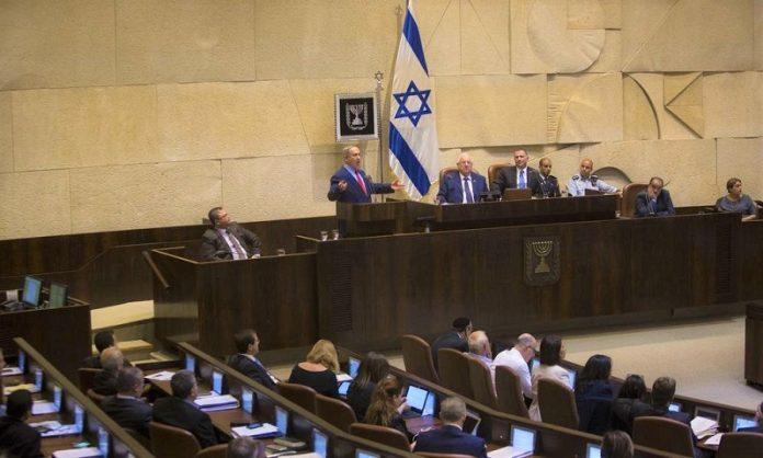 Ισραήλ: Η Κνεσέτ υπέρ της θανατικής ποινής για τρομοκράτες