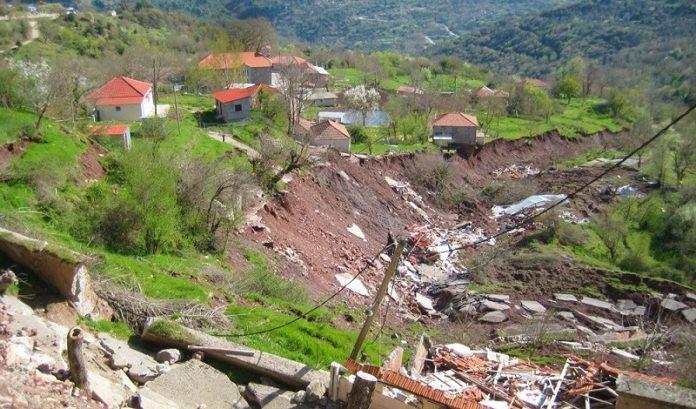 Δ. Κωνσταντόπουλος: Πότε θα πάρουν εφάπαξ βοήθημα οι πλημμυροπαθείς Αιτωλοακαρνανίας;