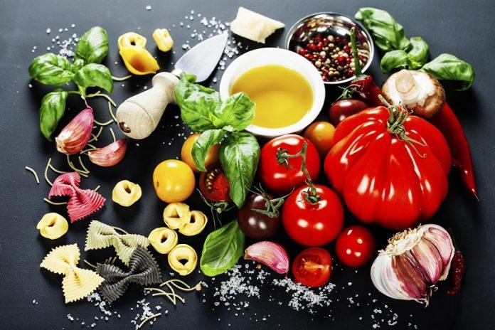 Η μεσογειακή διατροφή μειώνει τον κίνδυνο για επιθετικό καρκίνο του προστάτη