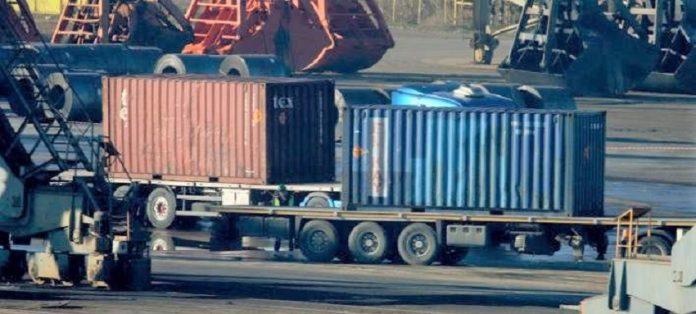 Πιάστηκε μεγάλο κύκλωμα λαθραίας διακίνησης εμπορευμάτων με 49 κοντέινερ από την Κίνα