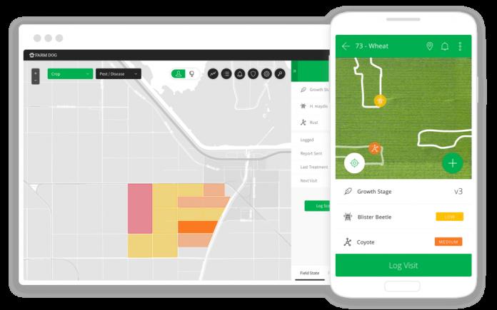 αγροτικες εφαρμογες app