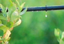 Σχέδια Διαχείρισης Υδάτων: Καινοτόμα συστήματα άρδευσης με καθυστέρηση εννέα χρόνων