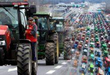Να αναλάβουν τις ευθύνες τους όσοι αγρότες εμμένουν σε αποκλεισμούς, λέει ο Αραχωβίτης