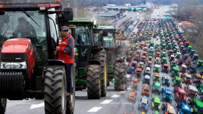 Τις τελευταίες «πινελιές» βάζουν οι αγρότες για το σχεδιασμό των κινητοποιήσεων