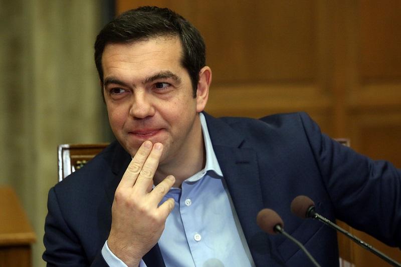 Α. Τσίπρας: Το 2018 θα είναι έτος δικαίωσης των θυσιών του ελληνικού λαού