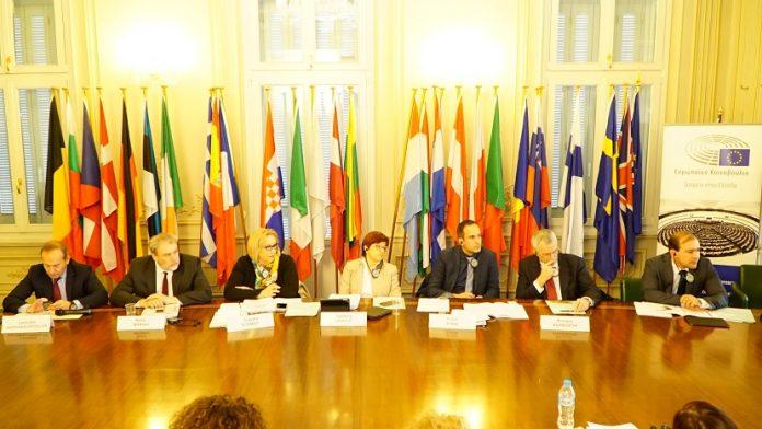 Ευρωπαϊκό Κλιμάκιο Ελέγχου ΟΠΕΚΕΠΕ: Ορατές οι βελτιώσεις, ορατά και τα κενά