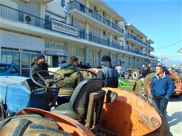 Αγροτοκτηνοτροφικός Σύλλογος Αργολίδας: Καμιά κατάσχεση χωραφιού από δάνεια που βρίσκονται στο κόκκινο