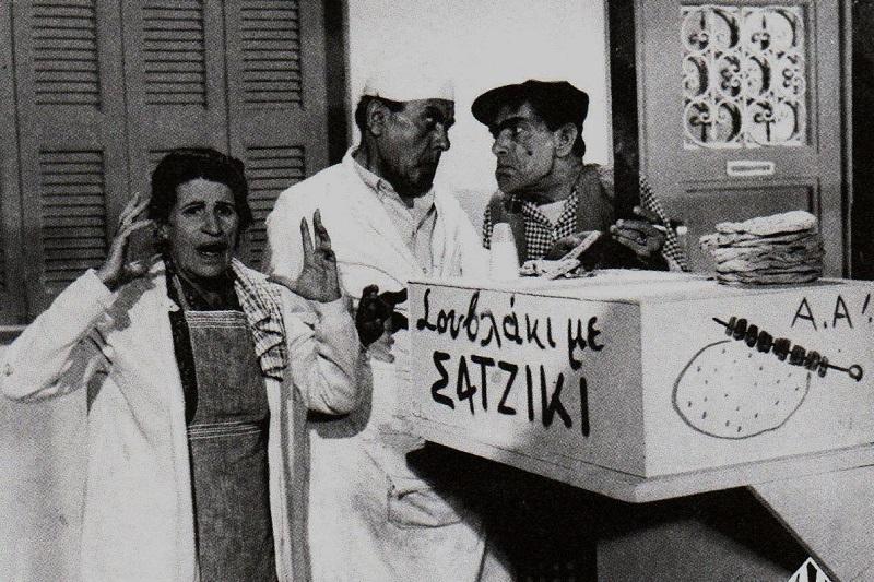 Σαν σήμερα: Έφυγε από τη ζωή η Γεωργία Βασιλειάδου