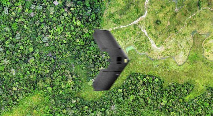 Έξυπνο σύστημα εξαφανίζει τα εμπόδια από τον δρόμο των drones