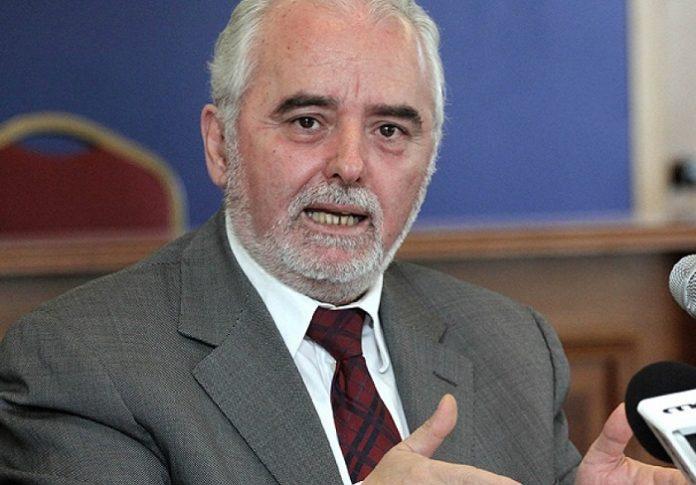 Γ. Κουτρουμάνης: «Μειώσαμε τη φαρμακευτική δαπάνη, υπάρχουν ακόμη σκάνδαλα»