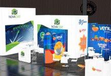Με την επιμέλεια Novacert ελληνικά φρουτολαχανικά στη Fruit Logistica