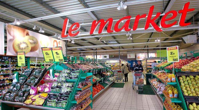 Με πρόστιμο απειλείται γαλλική αλυσίδα σουπερμάρκετ για τις χαμηλές τιμές της