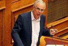 B. Αποστόλoυ: Να καταθέσουμε έγκαιρα το στρατηγικό μας σχέδιο για τη νέα ΚΑΠ