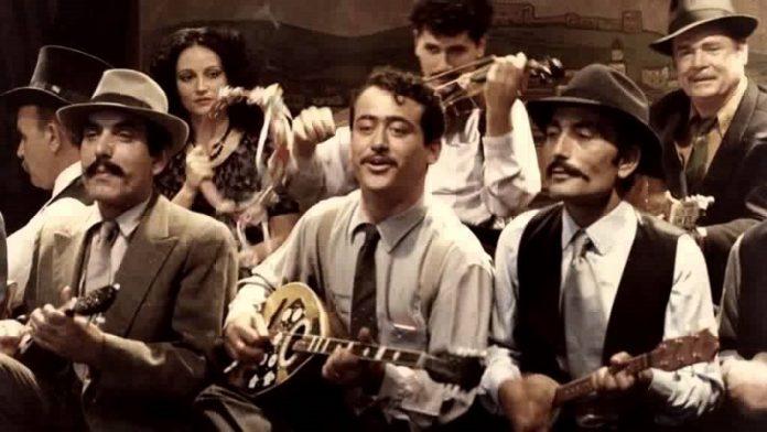 To Ρεμπέτικοσυναντά το Flamenco και τα Fados