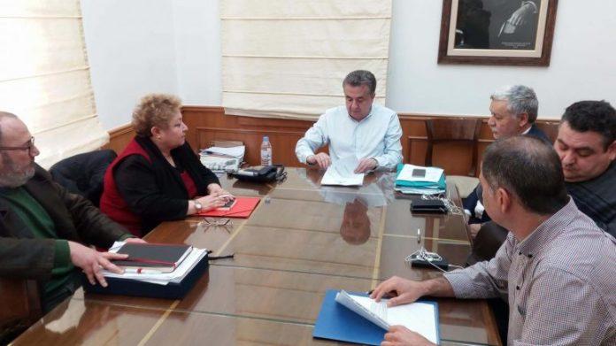 Σύμβαση 1 εκ. ευρώ για συντήρηση του οδικού δικτύου Ηράκλειο-Αγ. Γαλήνης