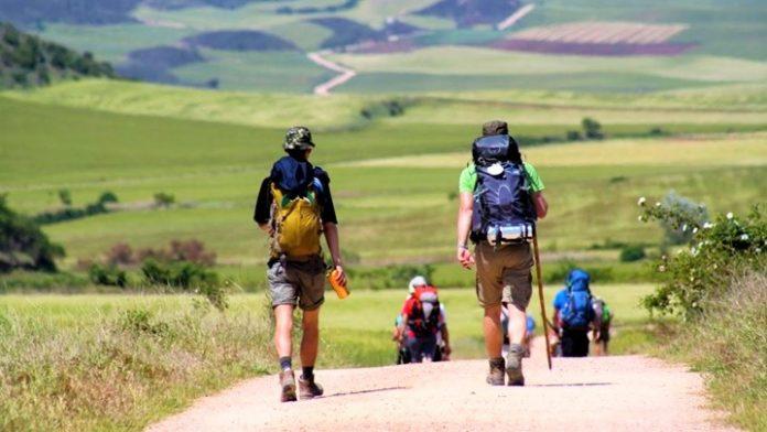 Via Egnatia Hiking: Μια εφαρμογή για τους πεζοπόρους της Αρχαίας Εγνατίας Οδού