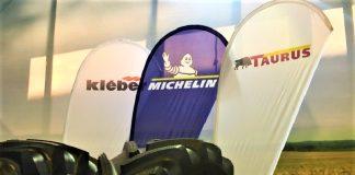 Oι λύσεις της Michelin για βιώσιμες καλλιέργειες στην Agrothessaly 2019
